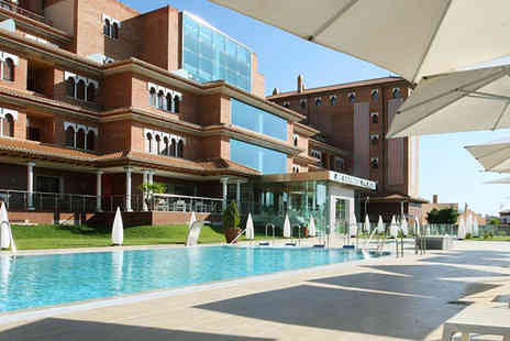 Hotel Granada Palace  - Four star family holiday perfection in Granada  - Save 64%