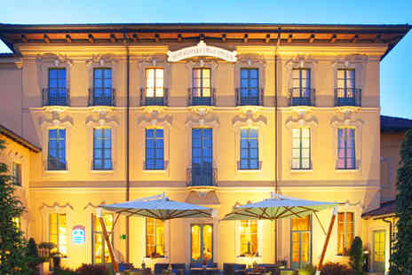 Villa Appiani  - This picturesque 18th century historical manor reigns supreme - Save 48%