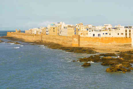 Terrasses d Essaouira - Sun, surf, and calm for the perfect family holiday in Essaouira - Save 39%