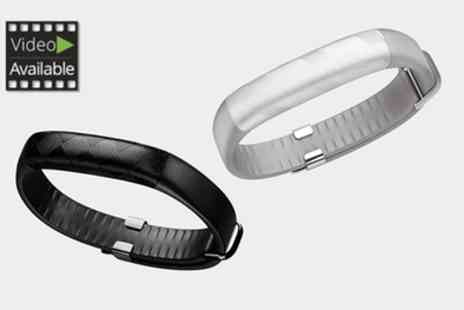 Greats Distribution - Jawbone UP2 Wrist Fitness Tracker With Free Delivery - Save 51%