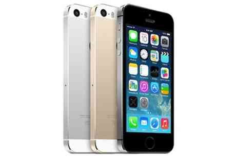 Best Buy Deal - Refurbished iPhone 5S 16, 32 or 64GB With Free Delivery - Save 0%