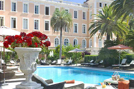 LOrangeraie - Grand yet cosy and personal in the South of France. - Save 50%