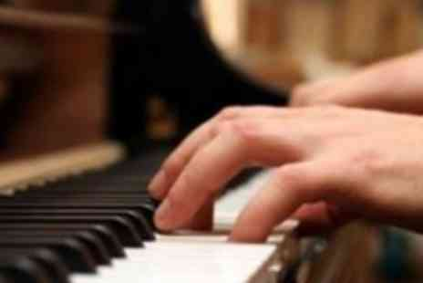 SWS School of Music - One free private 30 minute piano lesson - Save 100%