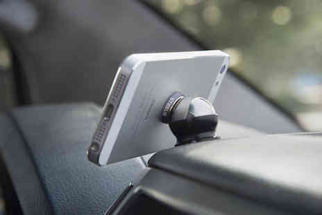 SA Products - Magnetic universal smartphone car mount - Save 67%