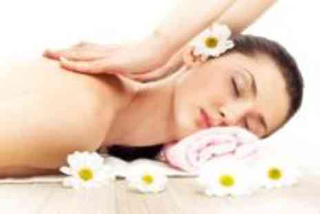Sensational Beauty - One hour aromatherapy massage followed by a 30-minute facial - Save 73%
