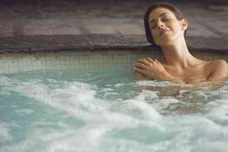 Overstone Spa - Spa Access with Four Treatments - Save 40%