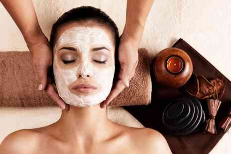 Hush Robertsbridge - Mineral Facial  - Save 0%
