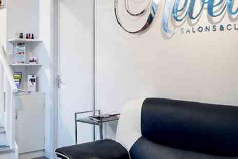 Reveal Salon - Treatwell Days Stylist Lunch Break Manicure - Save 57%