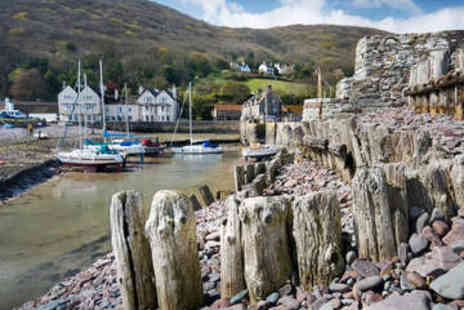 Millers at The Anchor - Exmoor Boutique Hotel Stay - Save 40%