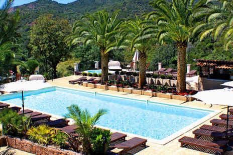 Hotel Eden Park - Enjoy Corsica at leisure and savour every experience  - Save 42%