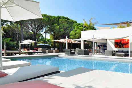 Font Mourier  - Elegant hideaway close to the action of St Tropez - Save 45%