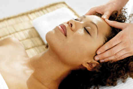 Esprits Spa - Spa Day with Indian Head Massage for Two - Save 30%