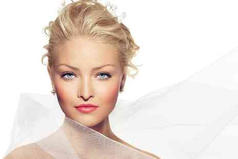 The Overdale Clinic - Semi Permanent Make Up on One or Two Areas  - Save 60%