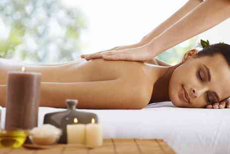 Bliss Beauty Therapy - Full Body or Back, Neck and Shoulder Aromatherapy Massage at Bliss Beauty Therapy - Save 0%