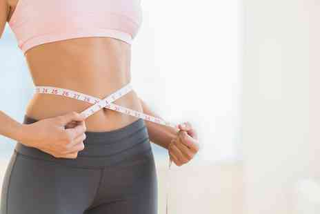 Laylas Beauty Hub - Three or Five Sessions of  Laser Lipolysis - Save 0%