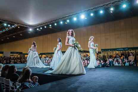 The Wedding Fair - The Wedding Fair Ticket On 16 to 17 April  - Save 44%