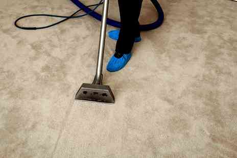 Walkers Clean - Carpet Cleaning For Three Rooms with Walkers Clean - Save 0%
