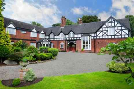 Chimney House Hotel -  One to Three Nights Stay For Two With Breakfast - Save 45%