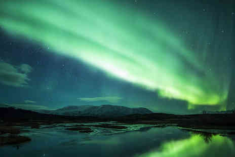 Great Late Holidays - Two to Four Night Stay With Flights Plus Northern Lights Tour - Save 0%