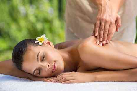 Laura at Absolutely Fabulous Hair And Beauty - One Hour Full Body Massage  - Save 52%