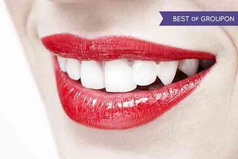 Smile Science Harley Street - One Hour Philips Zoom Laser Teeth Whitening with Consultation - Save 81%