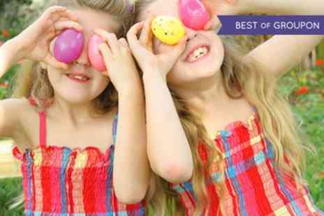Pontins - Two Night Self Catering Easter Stay For 4 With Activities and Live Entertainment - Save 0%
