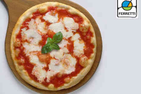 Ferretti - £20 to Spend on Food and Drink for Two - Save 55%