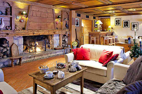 Les Roches Sweet Hotel & Spa  - The perfect combination of relaxation and adventure in a cosy mountain chalet  - Save 37%