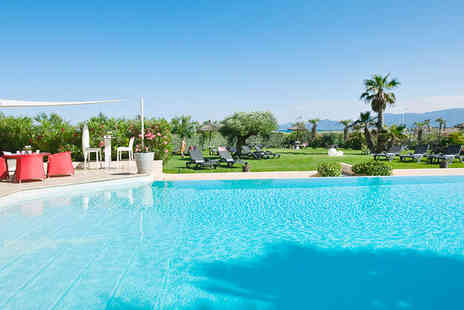 Grand Hotel les Flamants Roses  - A vibrant seawater spa on the shores of the Mediterranean - Save 40%