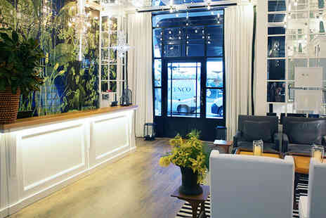 Ofelias Hotel  Sup - The best of Barcelona style, hidden in the city centre - Save 48%