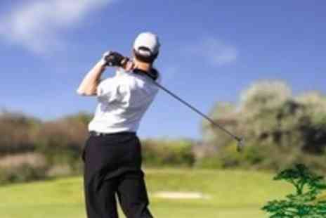 Willow Valley Golf - Two Private Golf Lessons With a PGA Professional Plus Video Analysis - Save 56%