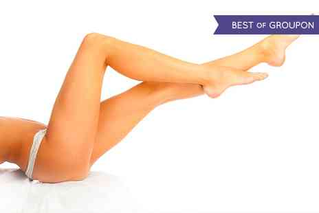 N1 Beauty Lounge - Six Sessions of IPL Hair Removal - Save 90%