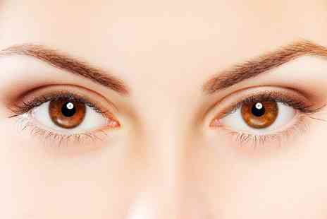 Angeli Senza Eta - Three Sessions of Under Eye Skin Revitalising Treatment - Save 68%