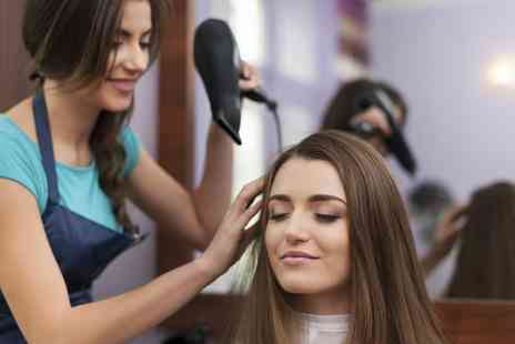 Hardys Hair & Beauty - Cut, Wash and Blow Dry with an Optional Conditioning Treatment  - Save 0%