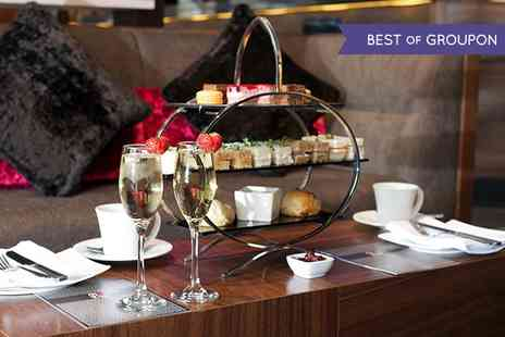 2 Bridge Place - 4 Star Afternoon Tea with Bubbly - Save 65%
