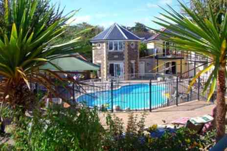 Porth Veor Villas & Apartments - Three or Seven Night Self Catering Stay For Up to Six  - Save 44%