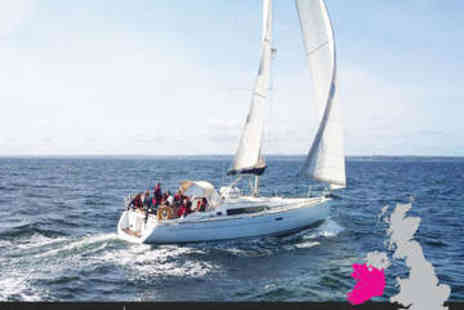 Charter Ireland - Aran Islands Yacht Cruise - Save 56%
