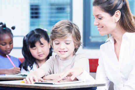 International Open Academy - ICOES accredited dyslexia therapist course   - Save 94%