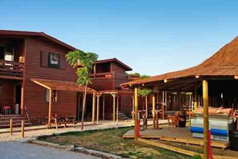 Escuela Albufera -  Six Nights Stay including Spanish Lessons  - Save 71%