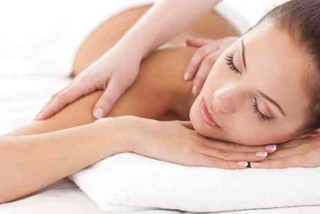 Crimsom Beauty - One Hour Pamper Package - Save 53%