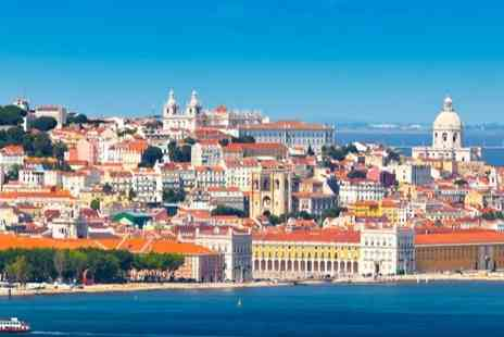 Hotel Jorge V - PortugalLisbonCity break2 or 3 nightsDouble roomBuffet breakfast - Save 0%