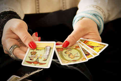 Crystal Chi Tarot - Online tarot reading course  - Save 69%