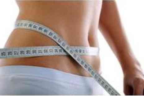 The London House - i Lipo No1 for Laser Lipo Fat Removal  Course of 8 Sessions Spring Special - Save 67%