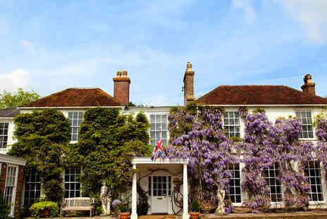 Powder Mills Hotel - Two nights stay in an Executive Room - Save 22%