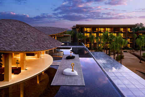 Renaissance Phuket Resort - Seven nights stay in a Pool Villa - Save 34%