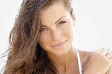 Devon Laser Lipo - Two or Four Sessions of Radio Frequency Facial  - Save 77%