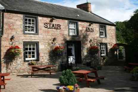 Stair Inn - One to Three Nights stay For Two With Breakfast With Option For Dinner - Save 0%