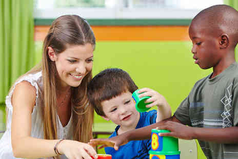 NCC Courses - Child Care Online Course - Save 87%