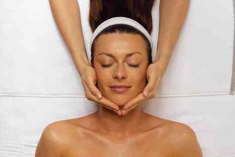 The Hair & Beauty Boutique - One Hour Dermalogica Facial with Optional Gel Manicure or Pedicure  - Save 0%