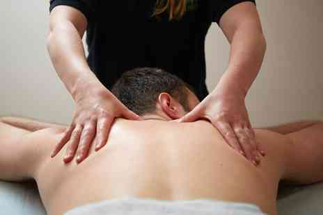 Limelight Fitness  - One Hour Sports Massage - Save 37%